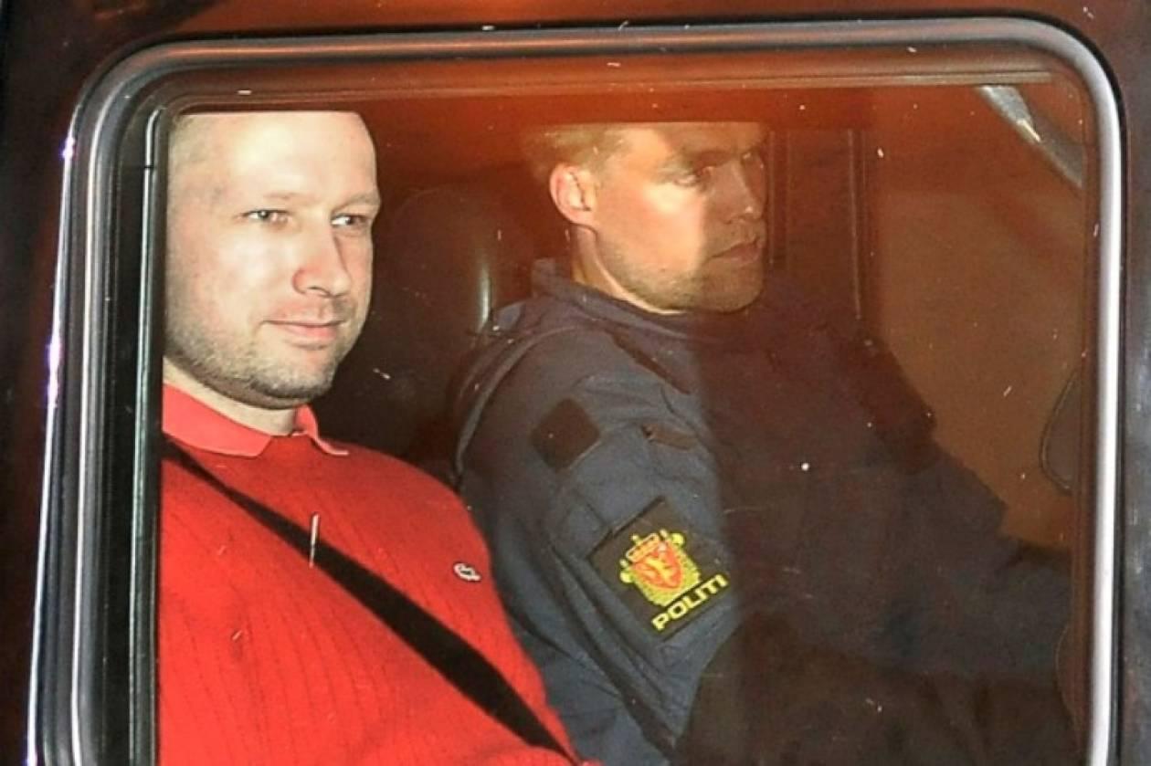 Νέες αποκαλύψεις για τον μακελάρη της Νορβηγίας
