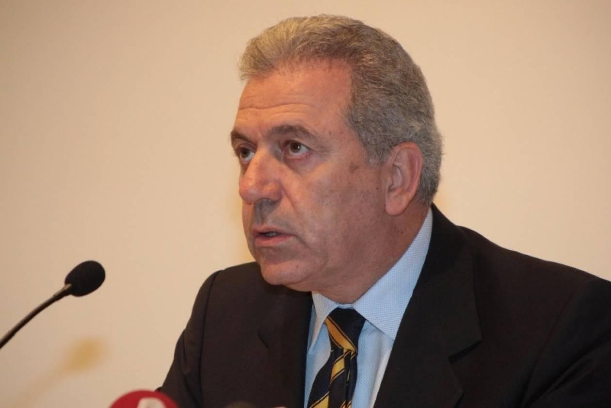 Παραιτήθηκε ο Δ. Αβραμόπουλος
