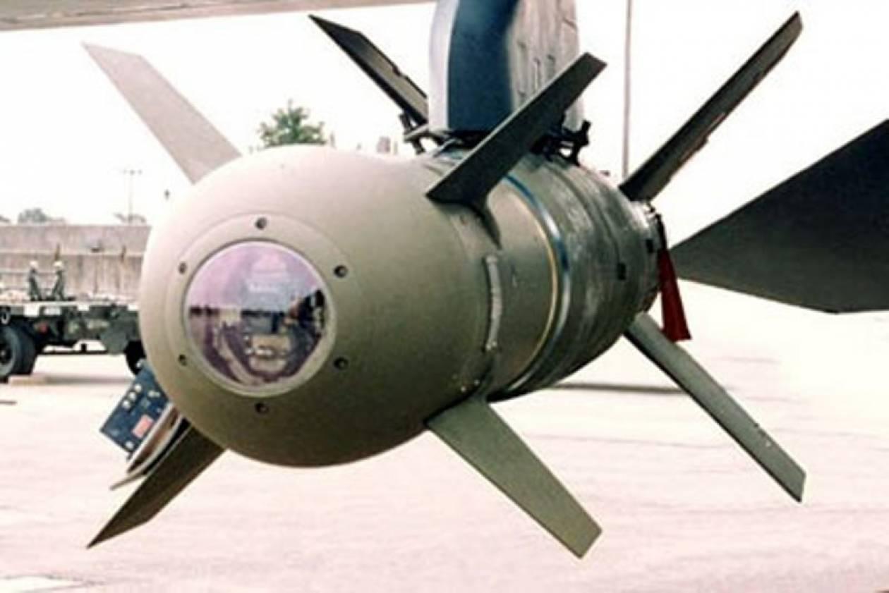 Οι ΗΠΑ πωλούν «έξυπνες» βόμβες στα Αραβικά Εμιράτα