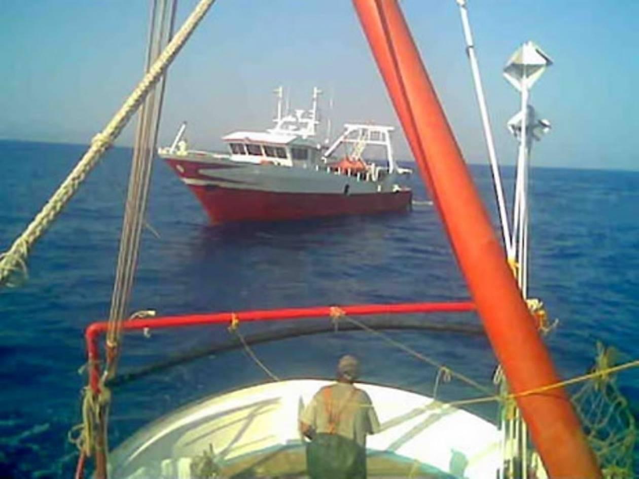 Κρήτη: Σε απόγνωση οι ψαράδες
