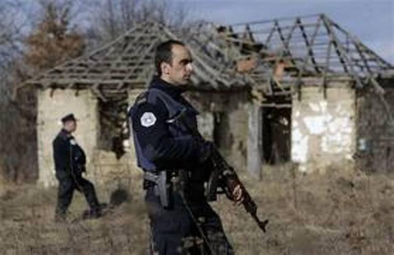 Κόσοβο: Σε εξέλιξη οι έρευνες για την ένοπλη επίθεση