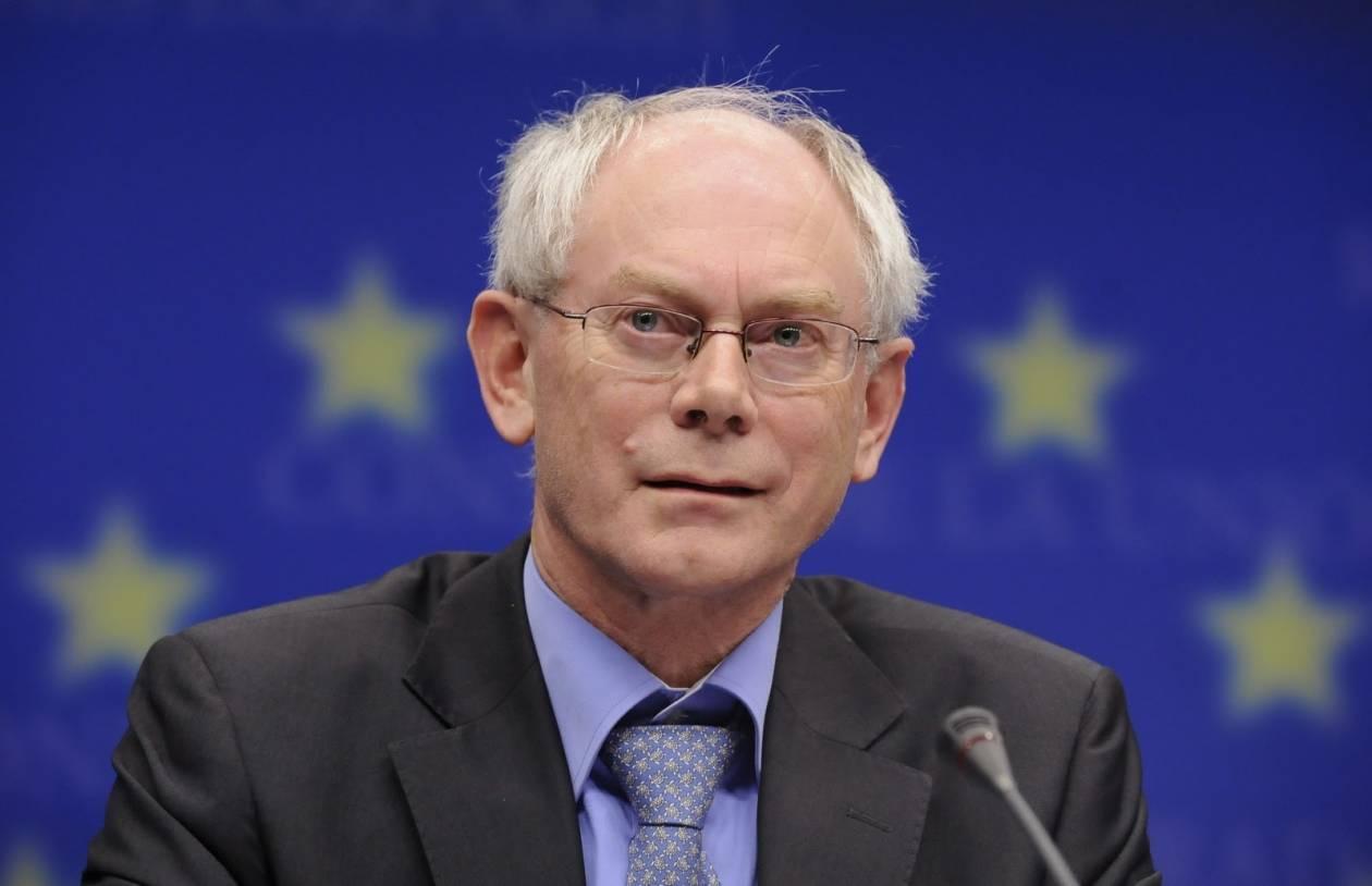 Ρομπάι: Η ευρωζώνη περνά υπαρξιακή κρίση