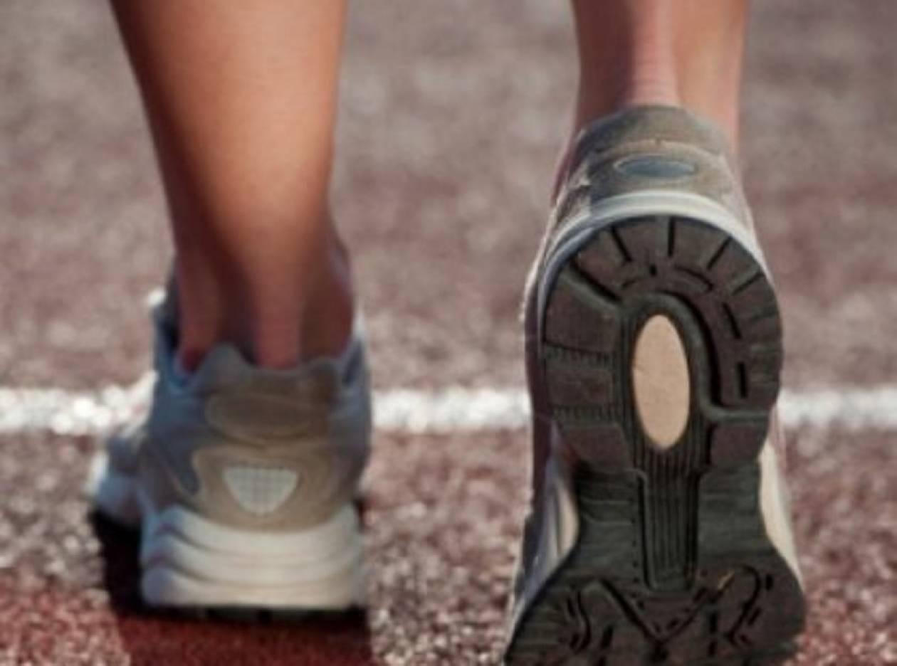 Η καλή υγεία απέχει... 10.000 βήματα