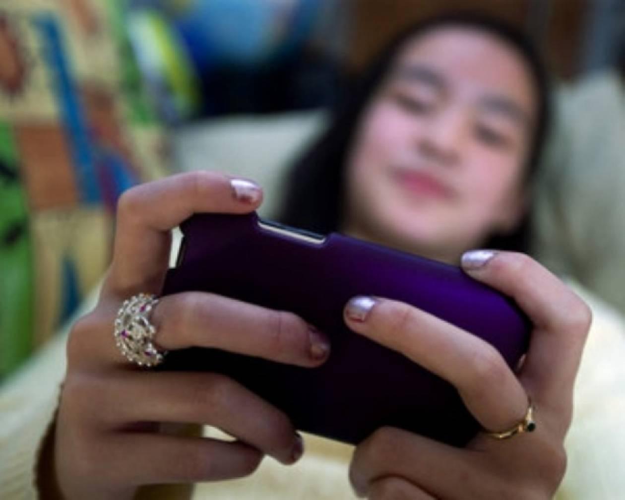 Πιο επιρρεπείς στην κατάθλιψη οι νέοι που κάνουν sexting