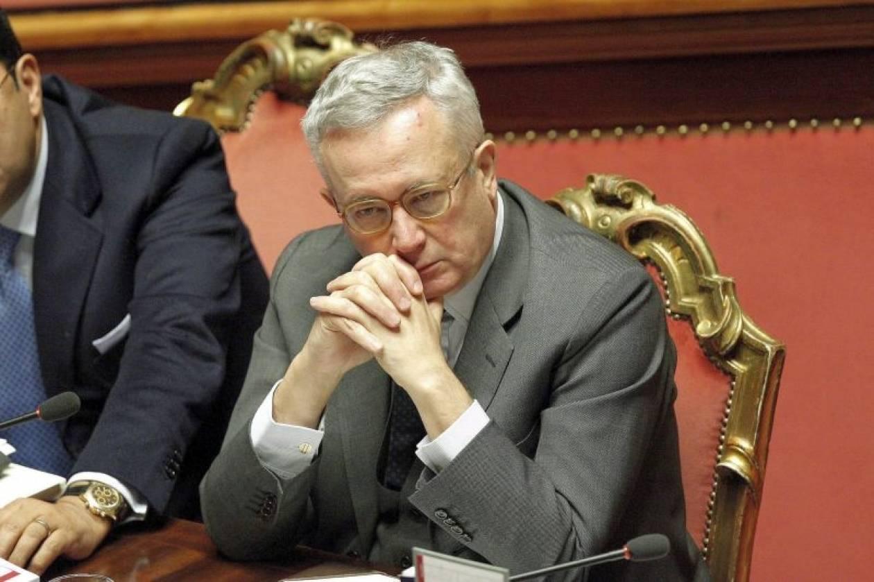 Μέτρα λιτότητας και στην Ιταλία