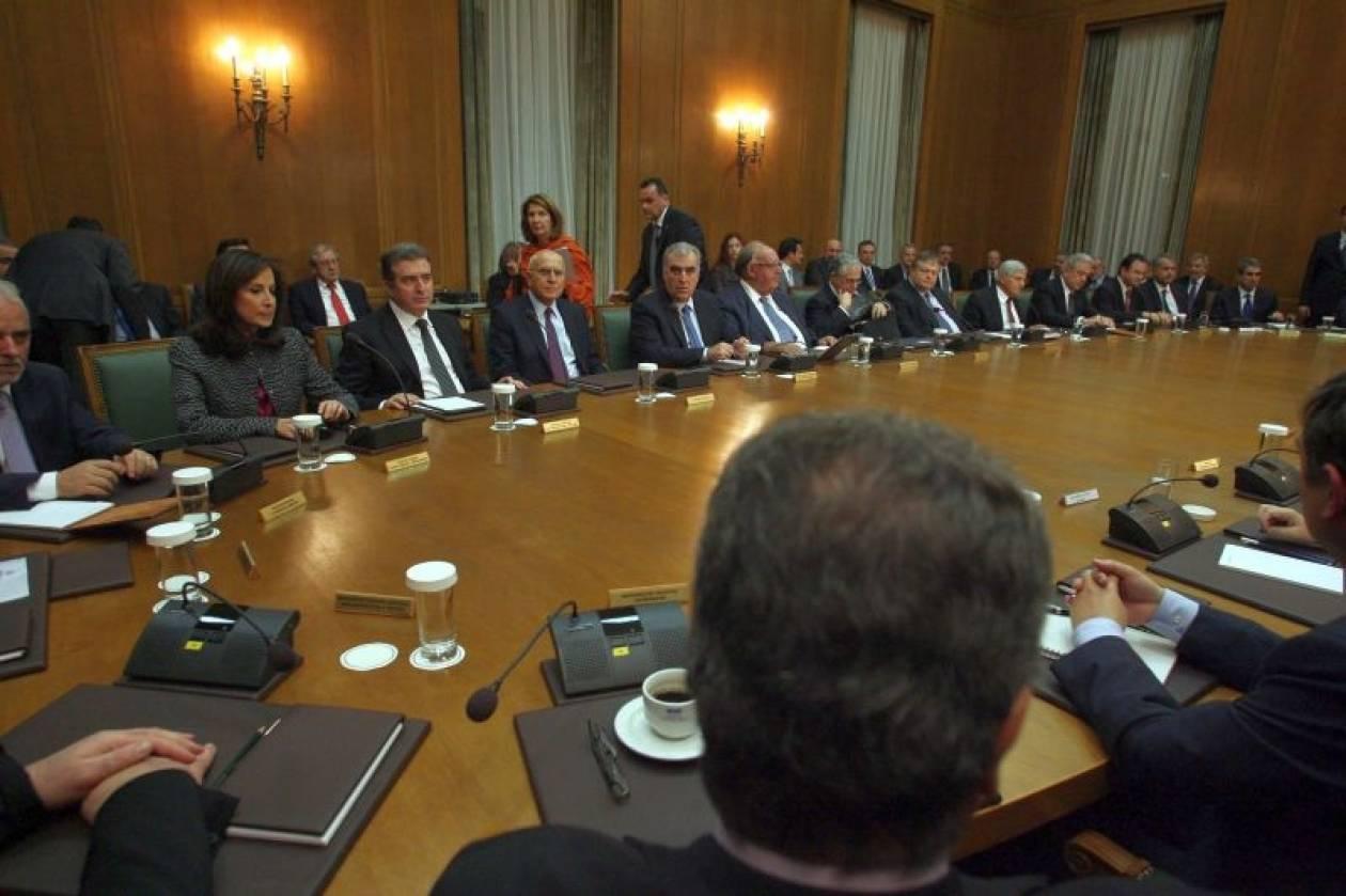 Οι διάλογοι στο υπουργικό συμβούλιο
