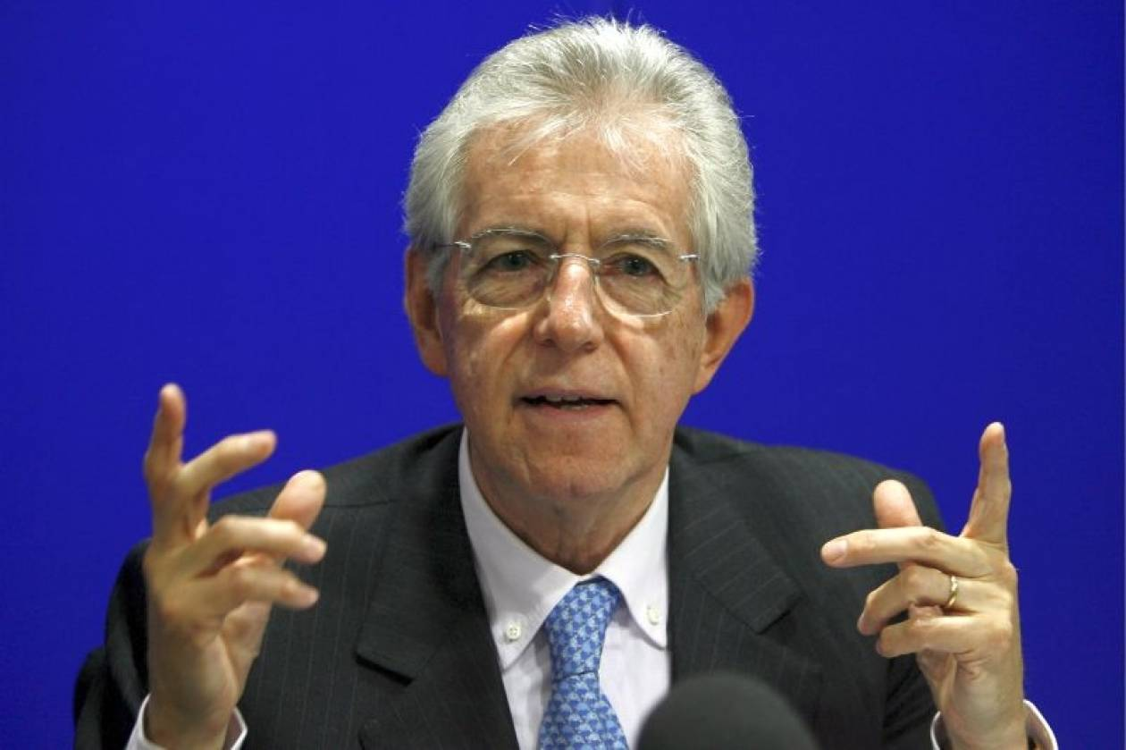 Σε τεταμένο κλίμα οι προσπάθειες για νέα κυβέρνηση στην Ιταλία