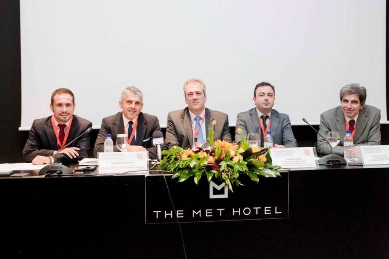 Κορυφαίοι ομιλητές στο 15ο Πανελλήνιο Συνέδριο Logistics