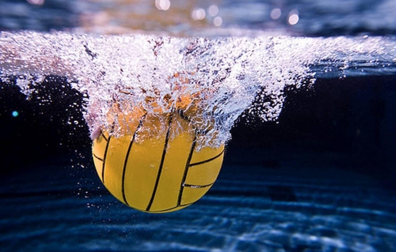 Πόλο: Κλήρωση του Ευρωπαϊκού Πρωταθλήματος
