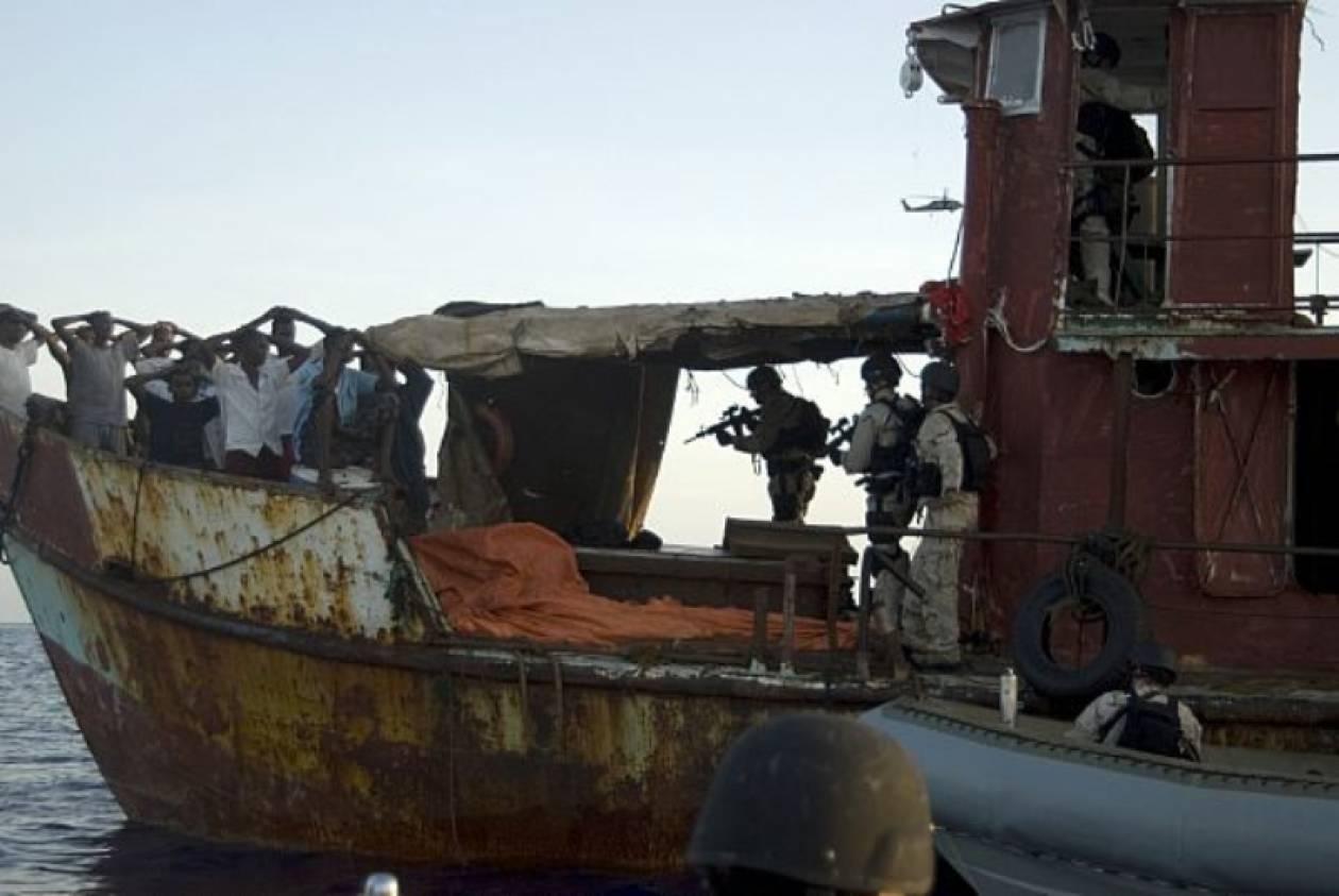 Τουρκία: Νεκρός ο δράστης της πειρατείας