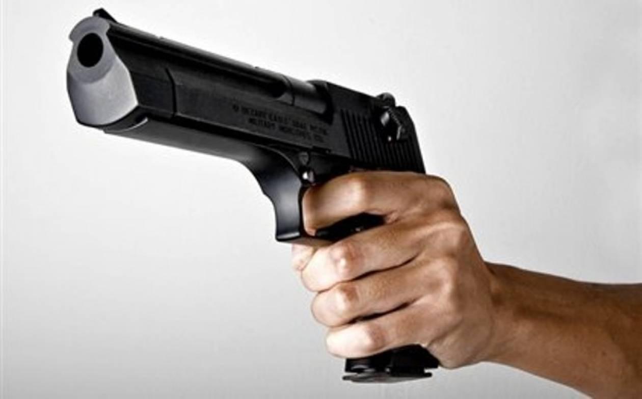 Πυροβολισμοί αναστάτωσαν το κέντρο του Ηρακλείου