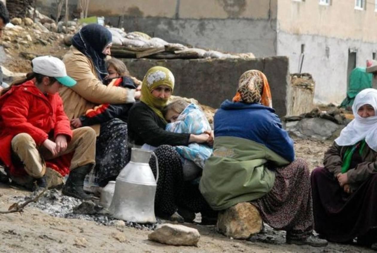 Στους 27 οι νεκροί από το σεισμό στην Τουρκία