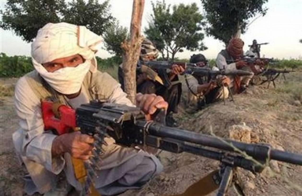 Αυτοσχέδια βόμβα σκορπά το θάνατο στο Αφγανιστάν
