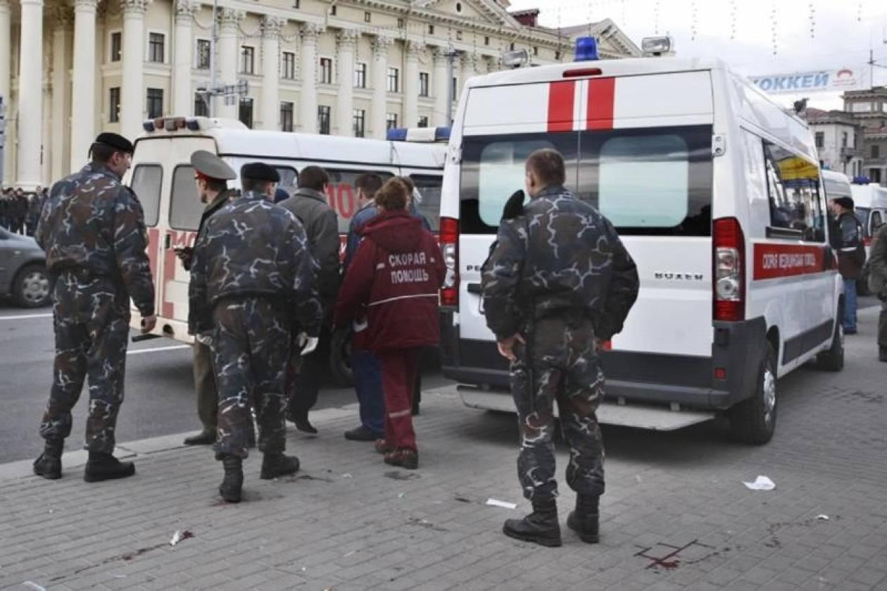 Έκρηξη σε κυβερνητικό κτήριο του Καζακστάν