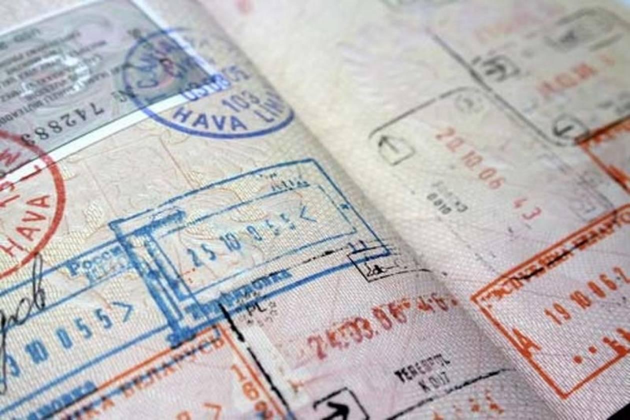 Κονγκολέζοι με …Ισπανικά διαβατήρια