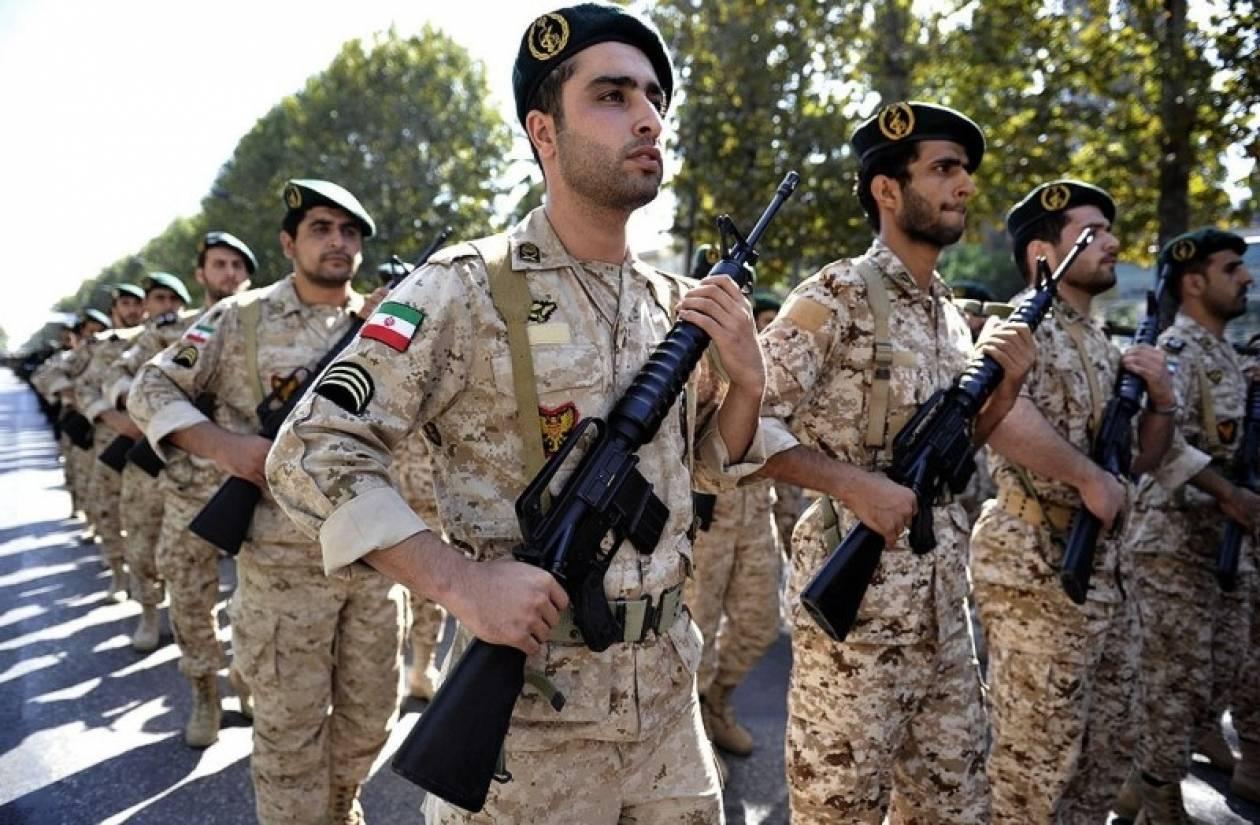 Ιράν: Αρκετοί νεκροί από την ισχυρή έκρηξη