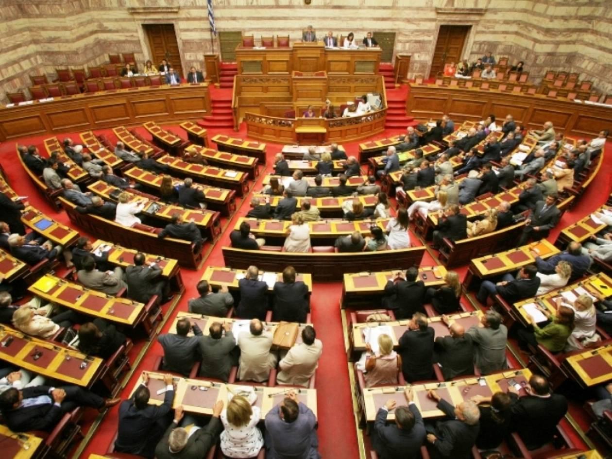 Πότε θα γίνουν οι προγραμματικές δηλώσεις στη Βουλή