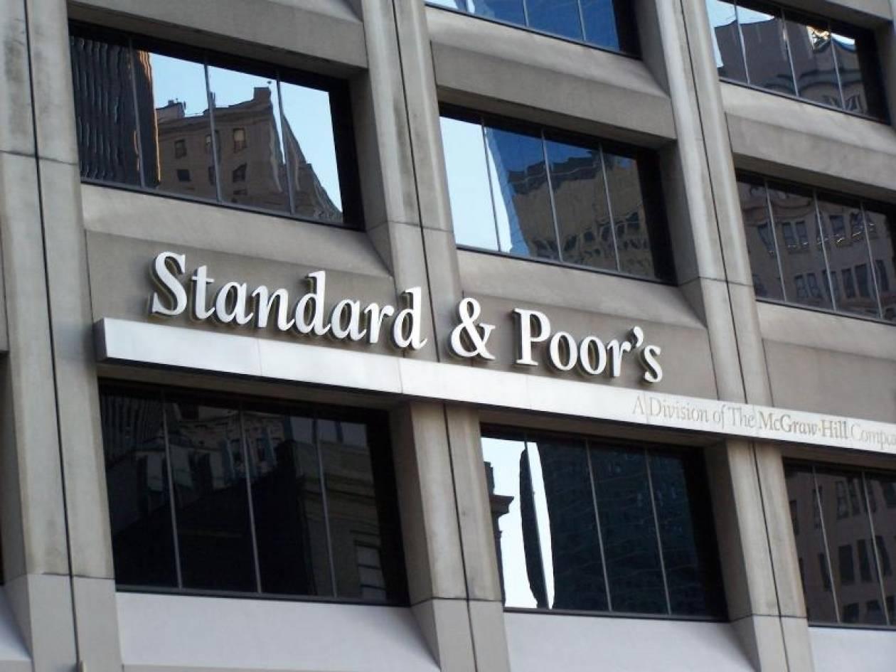 S&P: «Υπό αρνητική επιτήρηση» η Ουγγαρία