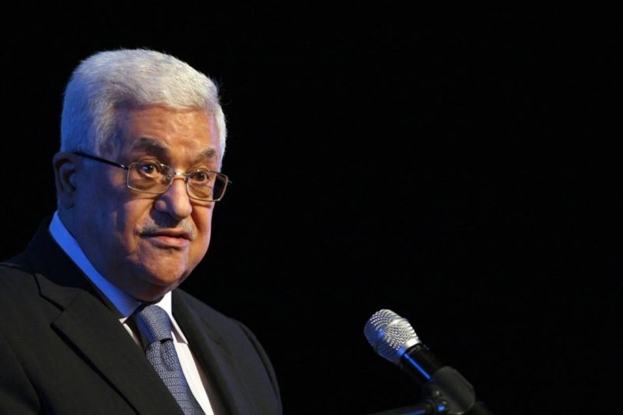 Αμπάς: Θα συνεχίσουμε τις προσπάθειες στον ΟΗΕ