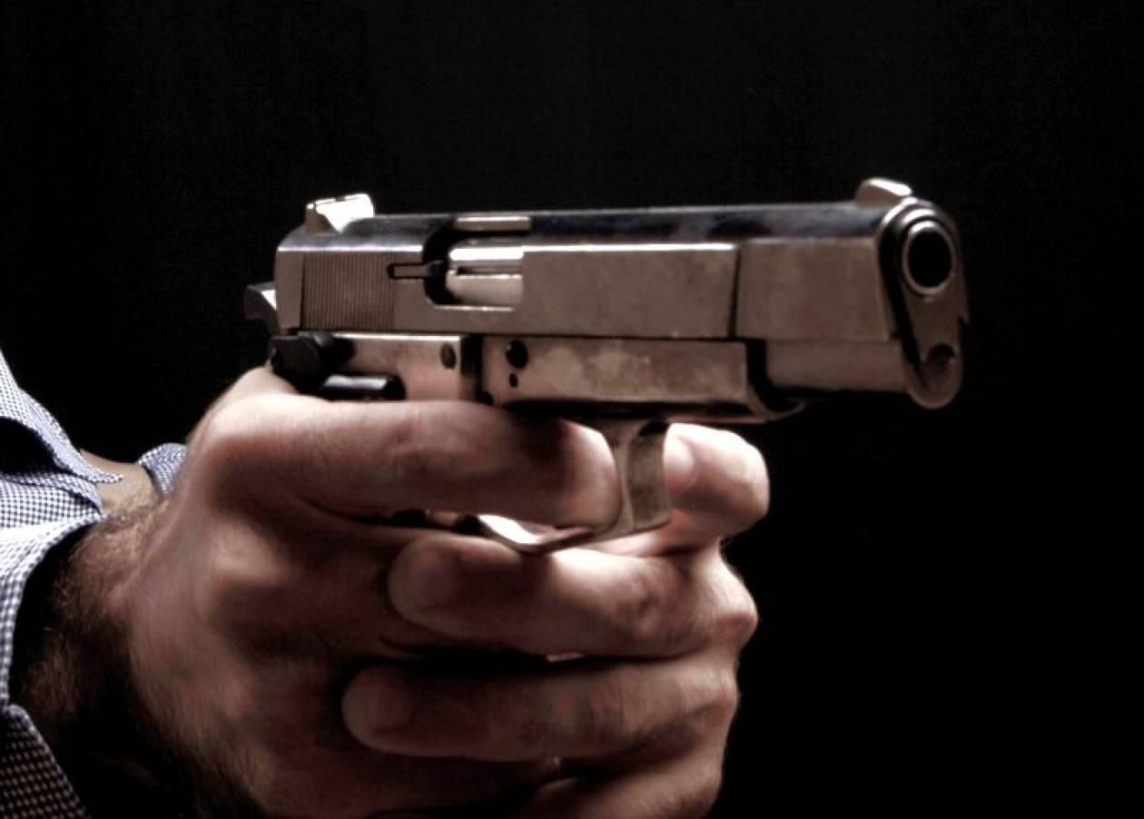 Εν ψυχρώ πυροβόλησαν 62χρονη στην Αμαλιάδα