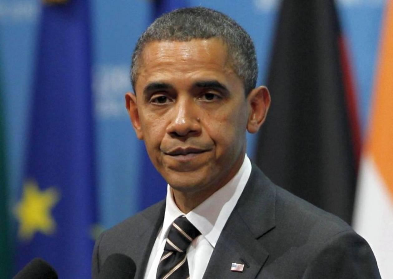 Ομπάμα: Η Ευρώπη έχει ακόμη δουλειά να κάνει