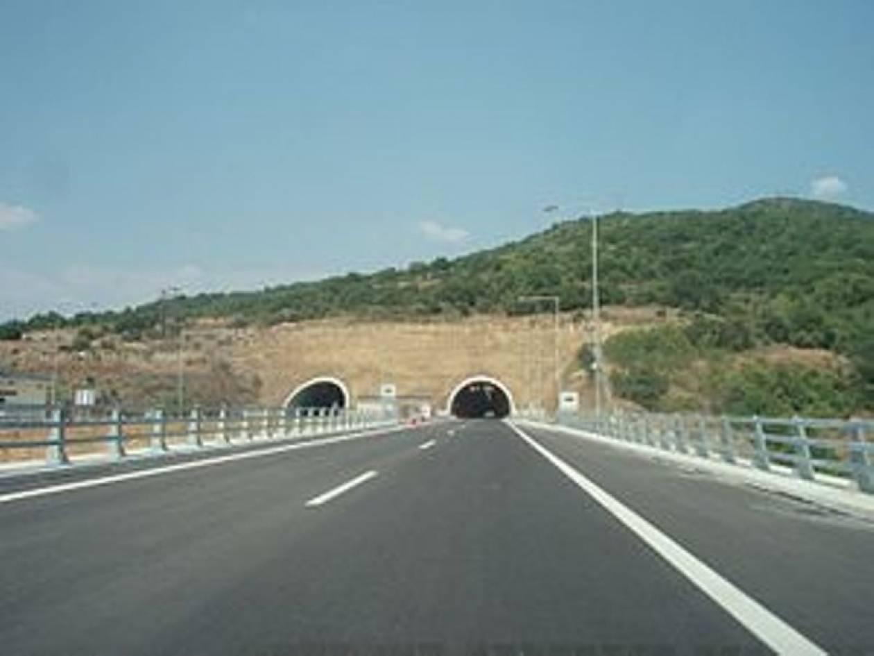 Αυτοκινητόδρομος για Κόσοβο-Αλβανία