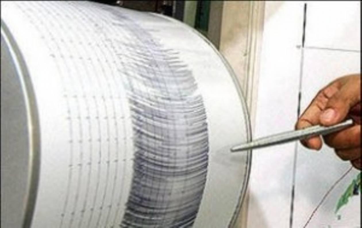 Σεισμός 4,6 Ρίχτερ στην Καλαμάτα