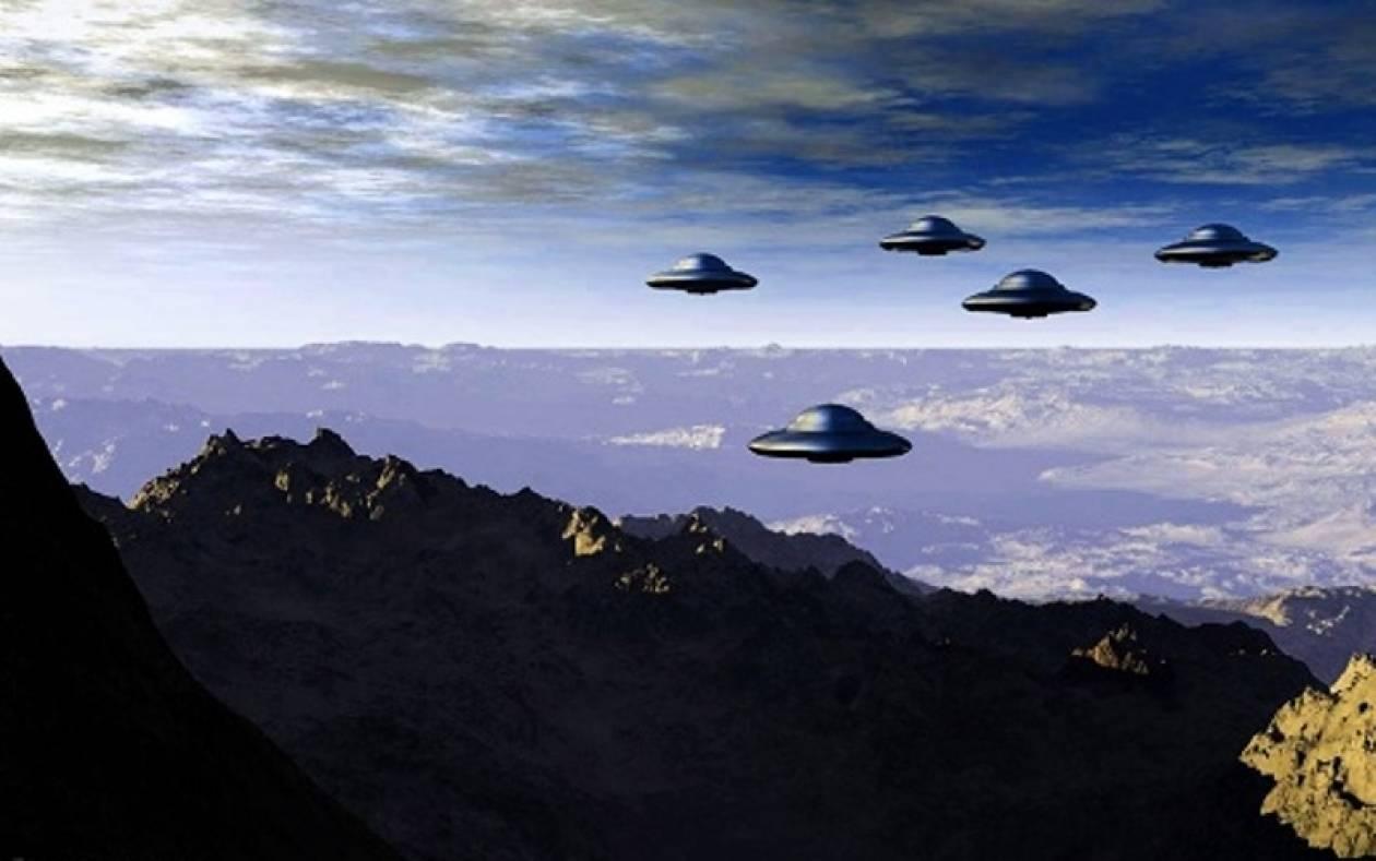 Ο Λευκός Οίκος για τους εξωγήινους