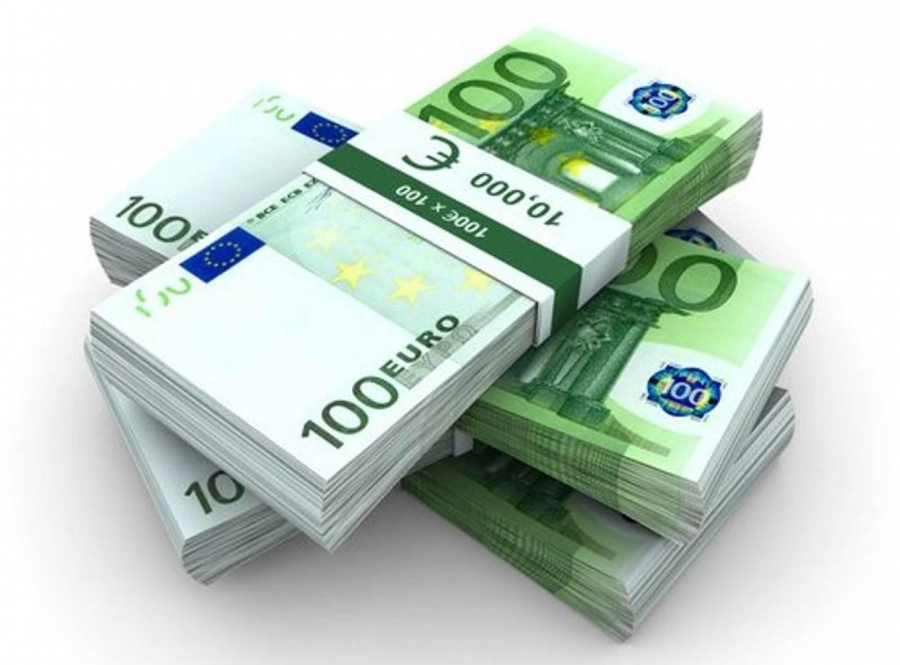 Βερνίκι μετατρέπει πράσινα χαρτάκια σε 100ευρα;
