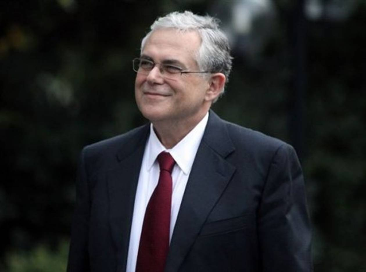 Το πρώτο «στραβοπάτημα» του νέου Πρωθυπουργού