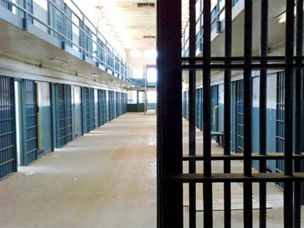 Παραχωρήθηκε έκταση των φυλακών Κορυδαλλού στο Δήμο