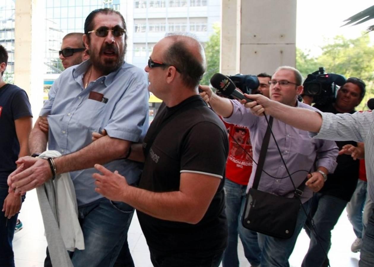 Μ. Ψωμιάδης: «Δεν αντέχω τη φυλακή στα Σκόπια»