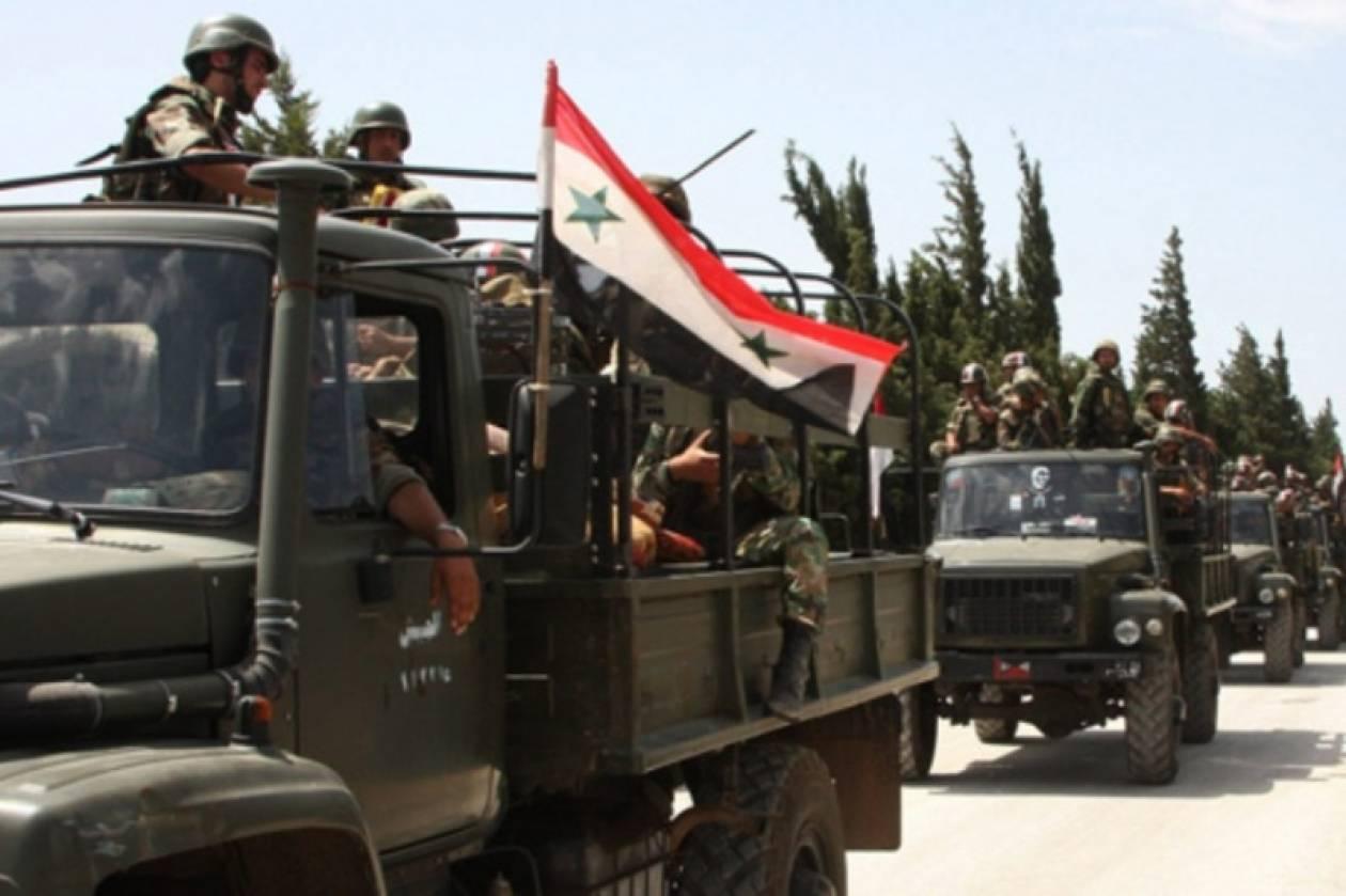 Νέοι θάνατοι διαδηλωτών στη Συρία