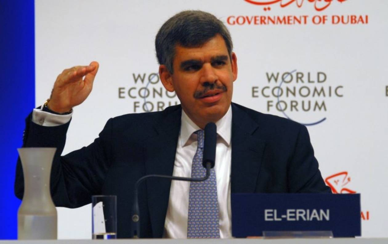 Pimco: Το καλό και το κακό νέο για την ευρωζώνη