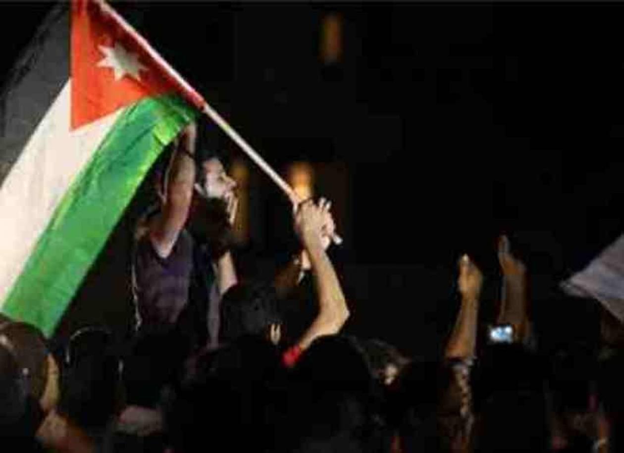 Ιορδανοί ισλαμιστές ζητούν παραίτηση του πρεσβευτή της χώρας