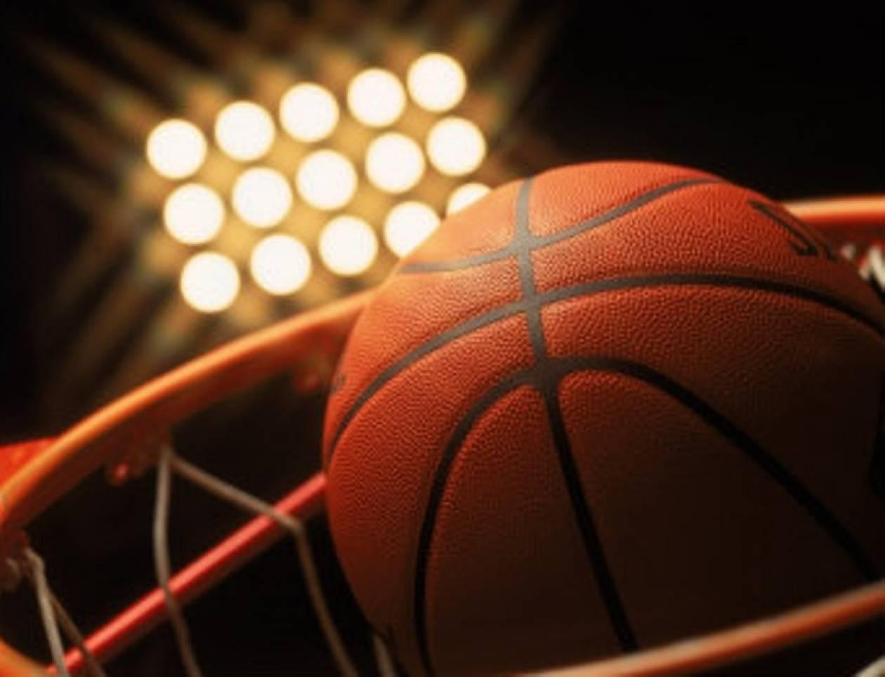 Μπάσκετ Α1 Ανδρών - 4η Αγωνιστική