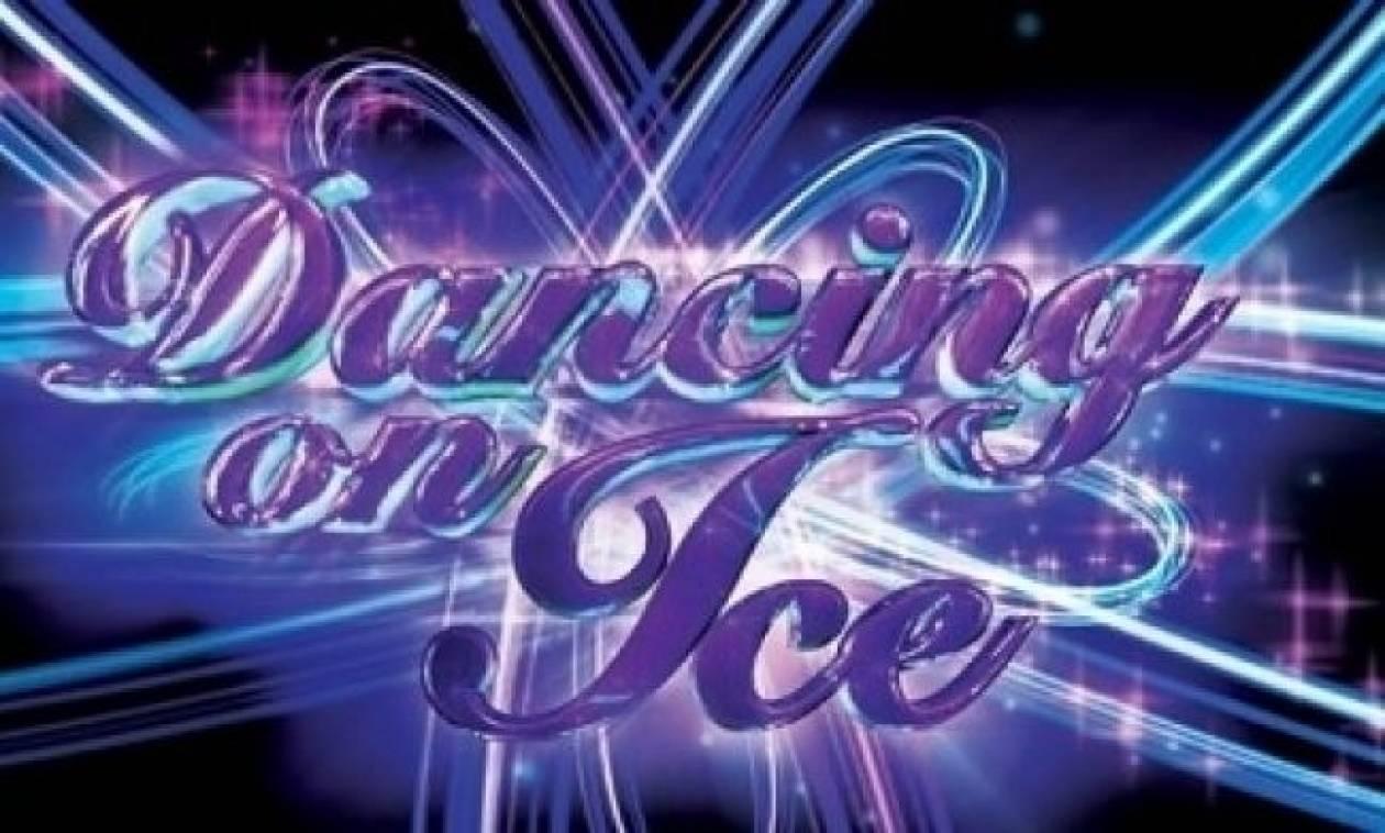 Πρώτη αποχώρηση από το «Dancing on Ice»
