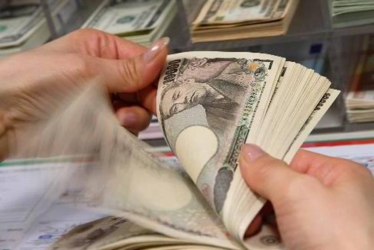 Ανακάμπτει η οικονομία της Ιαπωνίας