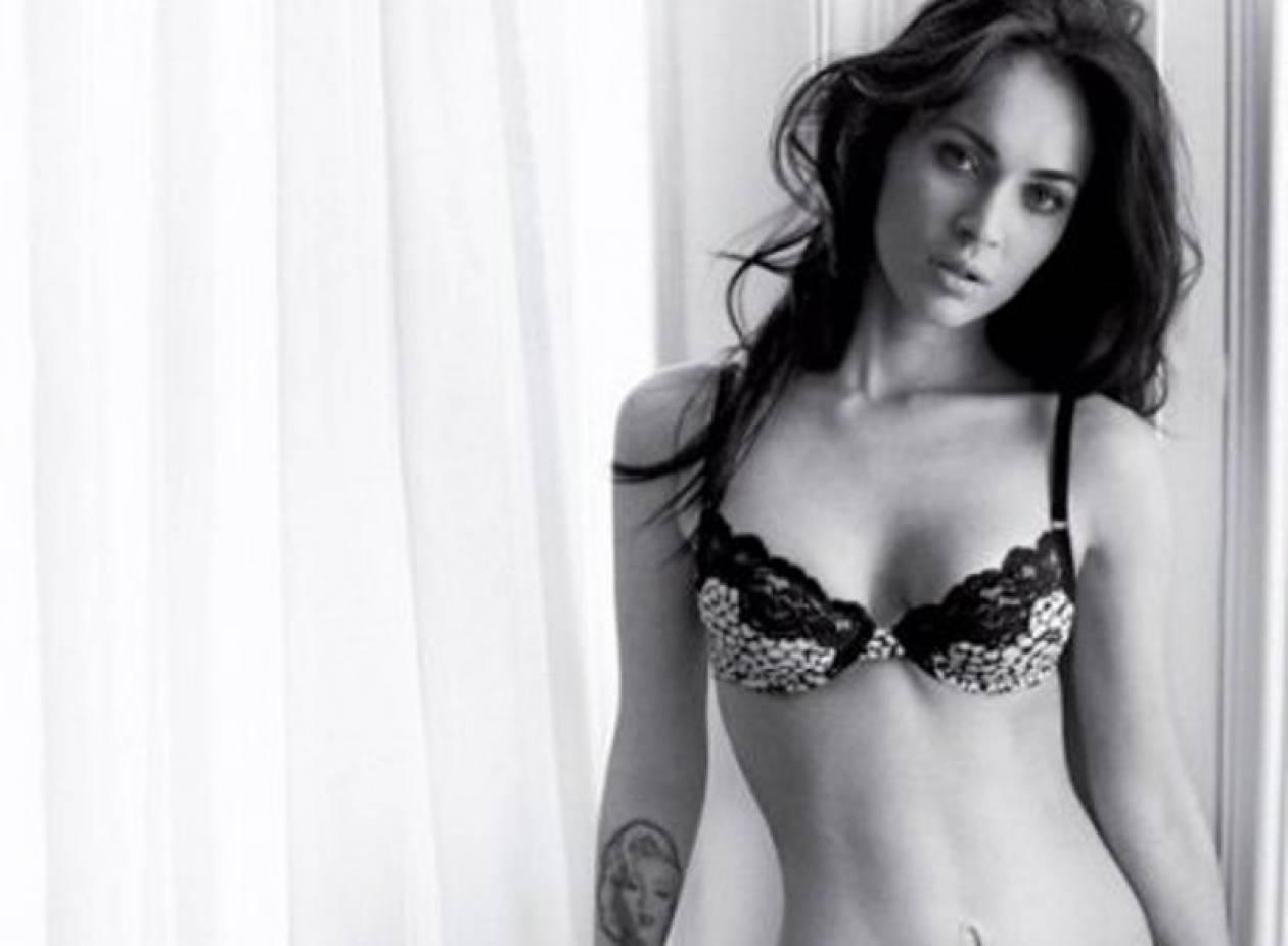 Ποιο είναι το πρόγραμμα γυμναστικής της Megan Fox;