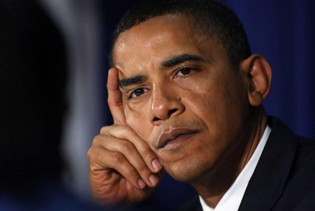 Ομπάμα προς Κίνα: Συμπεριφερθείτε ως ενήλικες!