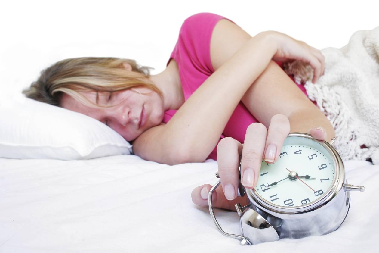 Διατροφή κατά της αϋπνίας