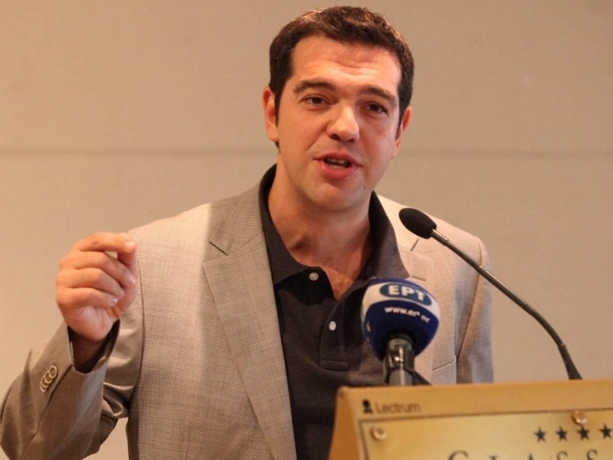 Κάλεσμα ΣΥΡΙΖΑ σε συγκέντρωση κατά της κυβέρνησης συνεργασίας