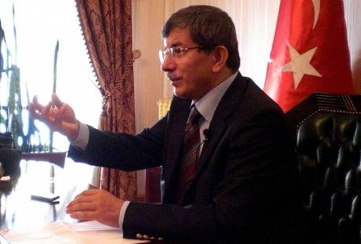 Εθνικό Συμβούλιο Συρίας:Ζητά αντιπροσωπεία στην Τουρκία