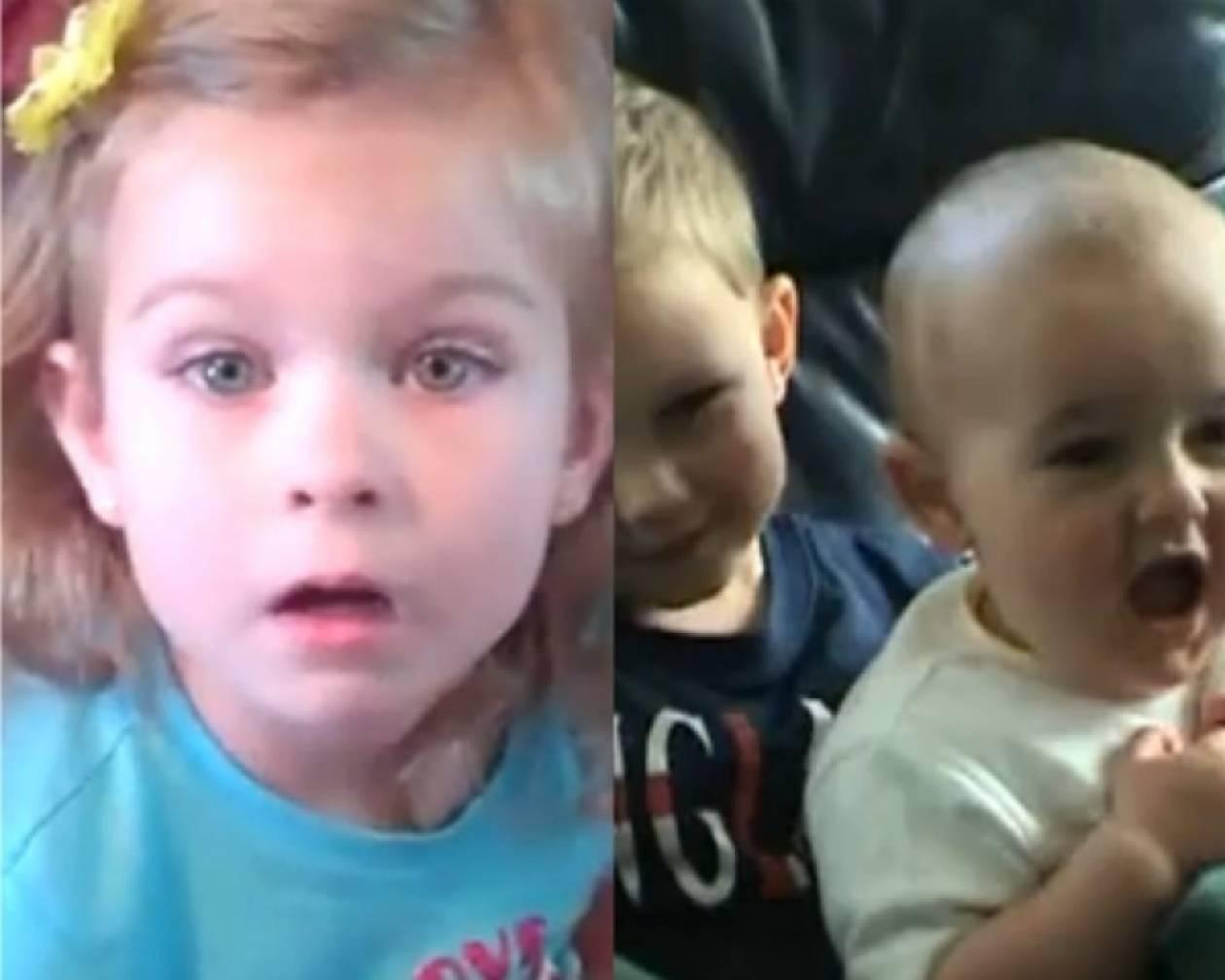 Μωρά του Youtube έκαναν πλούσιους τους γονείς τους