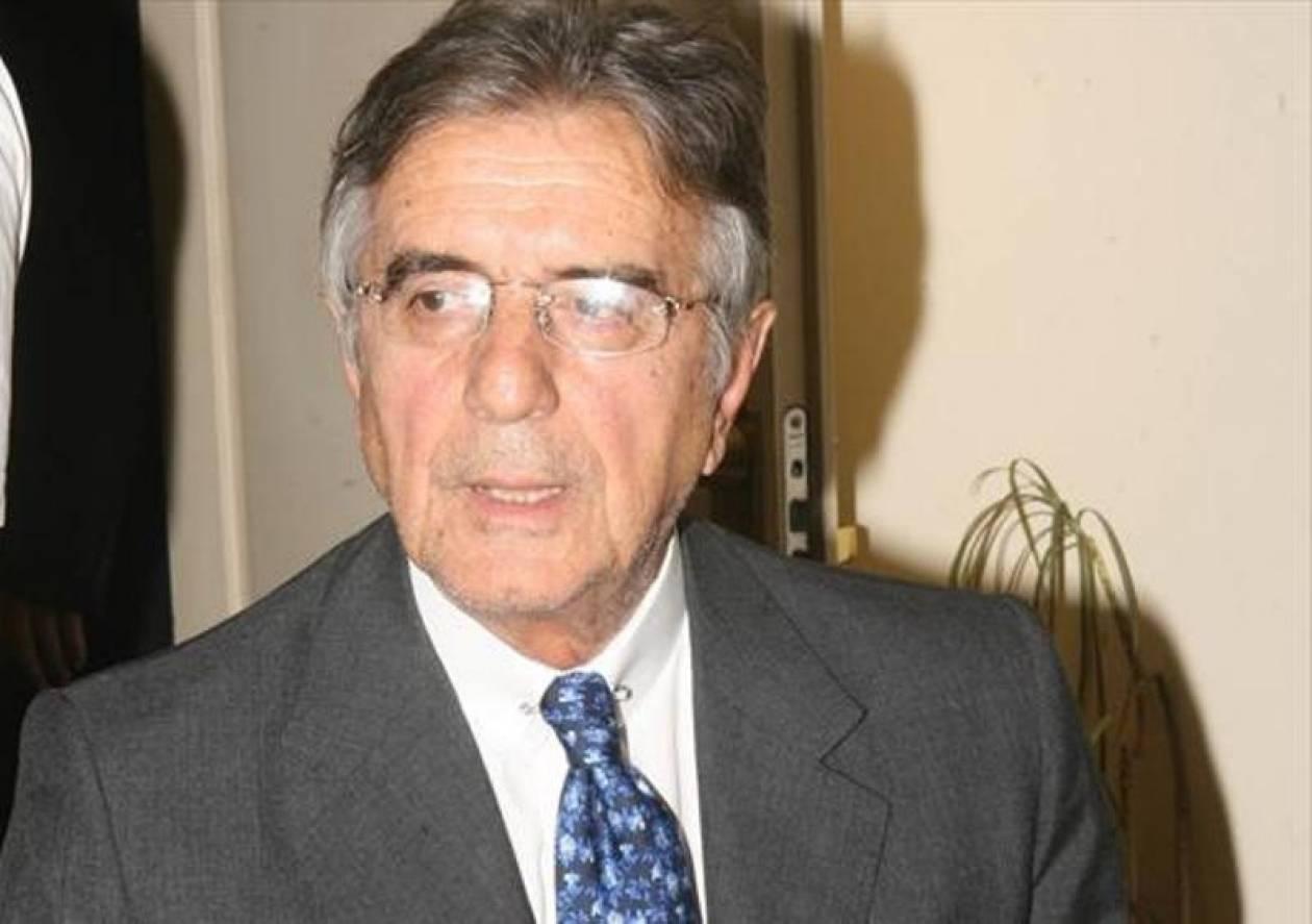 Γ. Γεωργίου: Η κυβέρνηση αυτή, είναι ειδικής αποστολής