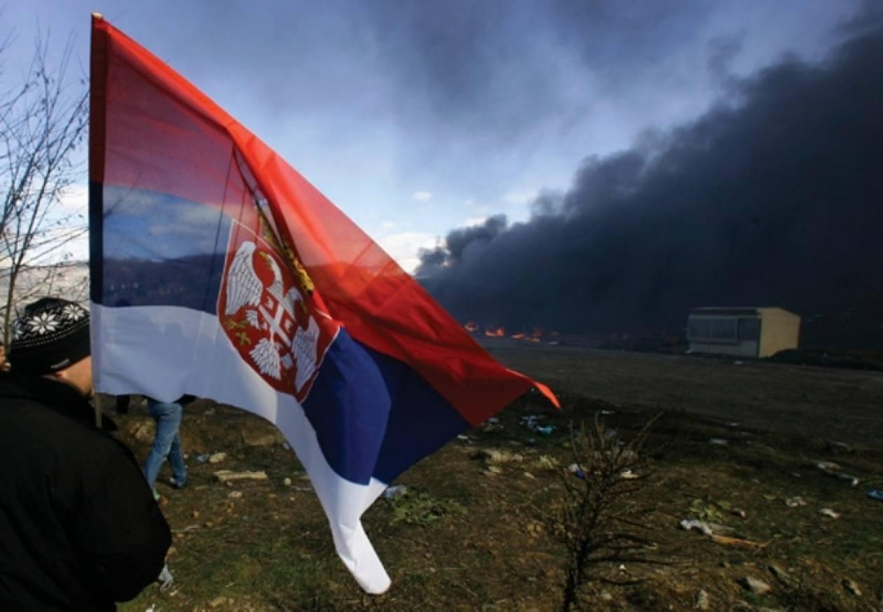 Σέρβοι του Κοσόβου ζητούν τη ρωσική υπηκοότητα