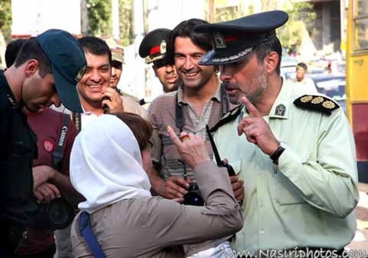 «Φυλακή» για τους Ιρανούς που θα μεταβαίνουν στο Ισραήλ