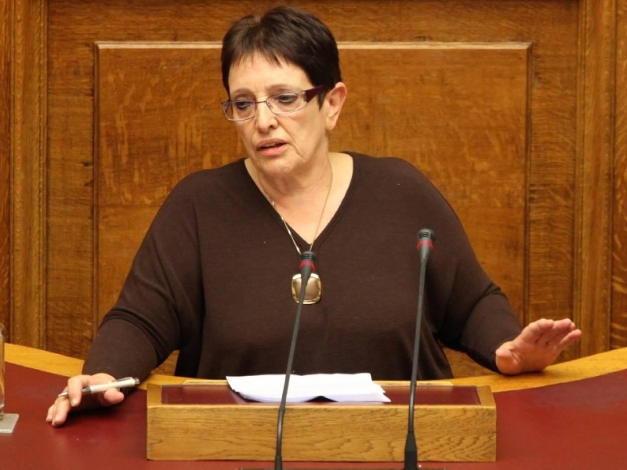 ΚΚΕ για ομιλία Σαμαρά: Ακροβασίες και επιχειρήματα φαρσοκωμωδίας
