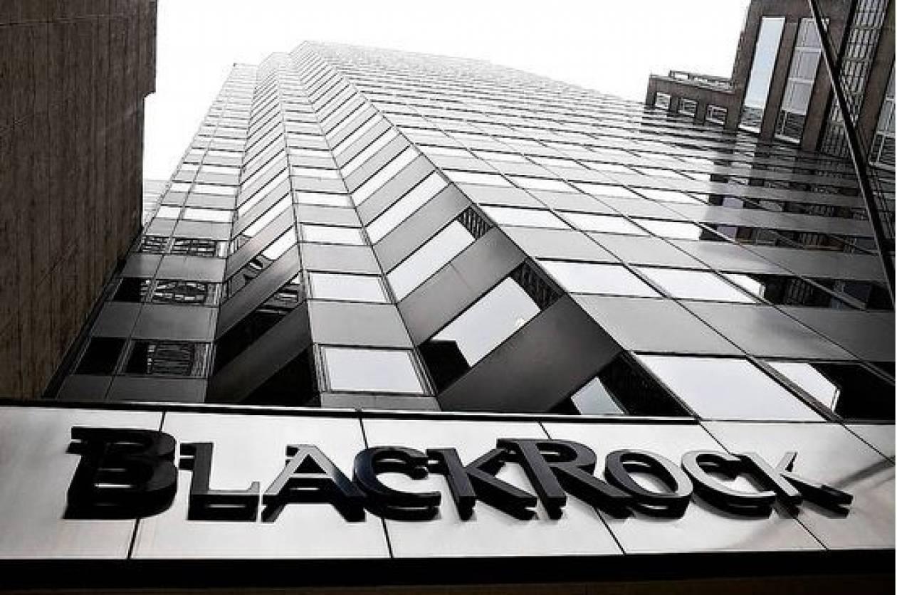 Black Rock: Προτείνει «κούρεμα» 80% για Ελλάδα!