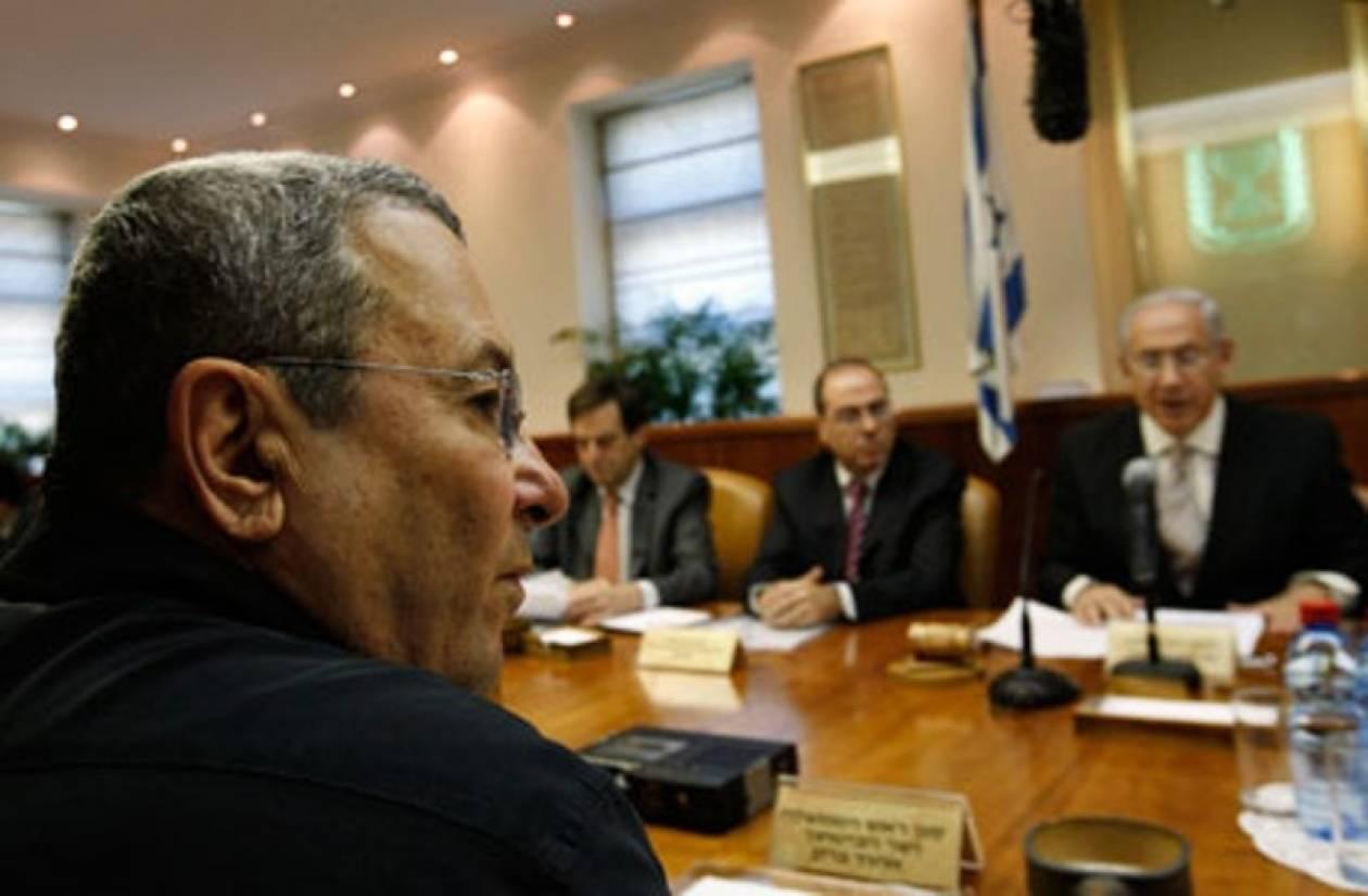 Ισραήλ: Συνεχίζεται η παρακράτηση παλαιστινιακών πόρων